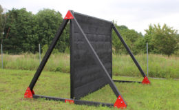 przeszkody terenowe extreme construction sciana 2