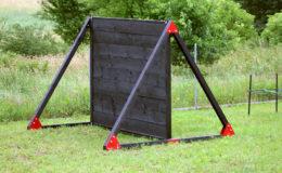 przeszkody terenowe extreme construction sciana 3