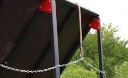 przeszkody terenowe extreme construction sciana skos 9